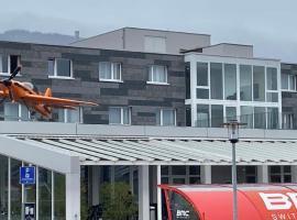 Airporthotel Grenchen, hôtel à Granges près de: Congress Centre Biel