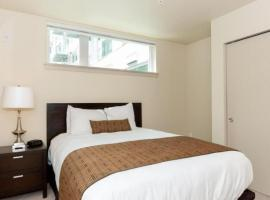 Luxurious Pike and Pine Seattle Stays, apartment in Seattle