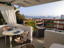 Casa Doramas B&B, golf hotel in Las Palmas de Gran Canaria