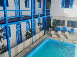 Pousada Aluá, hotel near Porto Seguro Airport - BPS, Porto Seguro