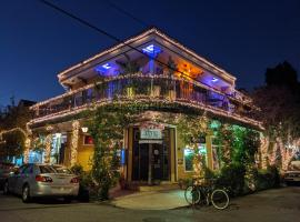 Balcony Guest House, vacation rental in New Orleans