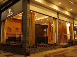 The Patio Thekkady, hotel in Thekkady