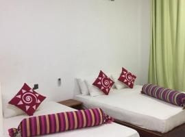Hotel Dambulla Wilderness World, hotel in Dambulla