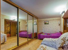 Apartments On Svobodnii Prospekt, hotel in Moscow