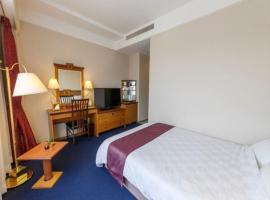 Court Hotel Kurashiki - Vacation STAY 09716v、倉敷市のホテル