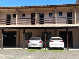 Pousada Minas Gerais, hotel em Tramandaí