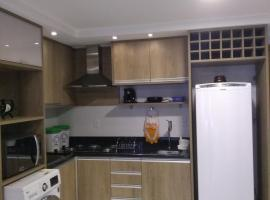 Apto Cris Flores 1 quarto, self catering accommodation in Bento Gonçalves