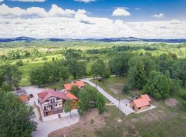 House Marijana, holiday home in Rakovica