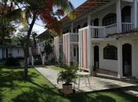 Alto Mar, apartment in Búzios
