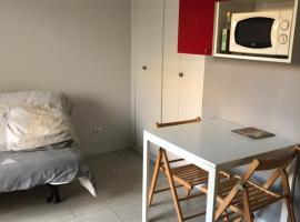 L'essentiel, hotel in Marseille