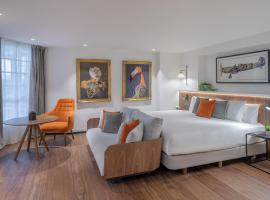 Melia White House Hotel, hotel in London