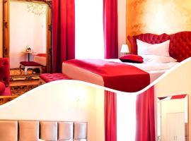 Hotel Hamburger Perle, hotel near Miniatur Wunderland, Hamburg