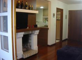 GringsApsAluguel204, accessible hotel in Gramado
