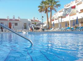 Beverly Hills, serviced apartment in Los Cristianos