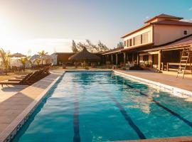 Castelhana Praia Hotel - Itauna Saquarema, hotel in Saquarema