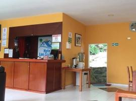 Hotel La Isla San Gil, hotel in San Gil