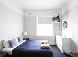 Hotel Gosford, hotel in Gosford