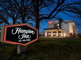 Hampton Inn Portland Airport, hotel in Portland