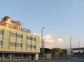 Hotel Estación, hôtel à Guadalajara près de: Aéroport international de Guadalajara - GDL