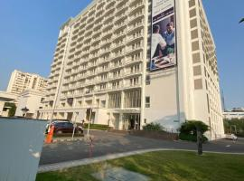 Country Inn & Suites by Migrolino, hotel in Lucknow
