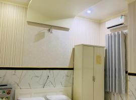Hai Hanh Guesthouse, отель в Фанранге