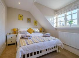 Upper Thames & Lower Thames - Stunning apartments, apartment in Henley on Thames
