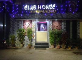 Club House The Guest House, apartment in Bhubaneshwar