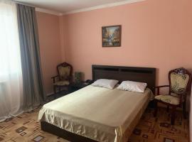 Раздолье, отель в Тобольске
