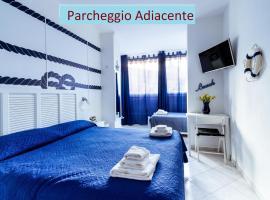 """""""6 in centro"""" guest house, hotel near Bresca Square, Sanremo"""