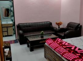 RANA PG & guest house, hotel in Bharatpur