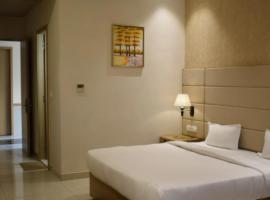 Nisarg Resort, hotel in Jabalpur