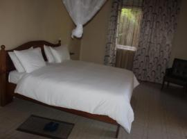 The Garden Place Hotel, hotel in Kigali