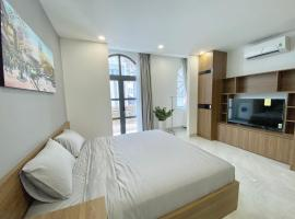 Monaco Apartment, hotel in Ho Chi Minh City