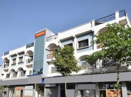 FabExpress Flora, отель в Аурангабаде
