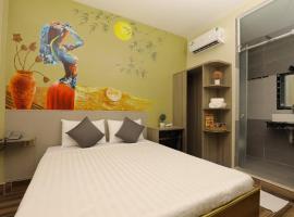 69'S HOMETEL, hotel near Ninh Kieu Footbridge, Can Tho