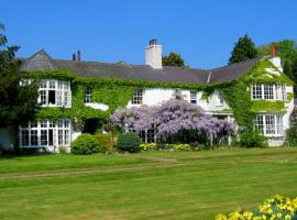 Glyn Isa Country House B&B, hotel in Conwy