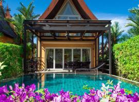 Koh Chang Beach Villas, villa in Ko Chang