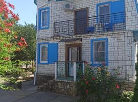 Дом в Анапском районе, Витязево., holiday home in Vityazevo