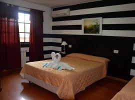 Hotel Valle Del Sol, hotel in Merlo