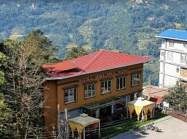 Sumi Resort and Spa by Sumi Yashshree Gangtok, hotel in Gangtok
