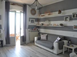 Tramonto sul Mare, apartment in Monterosso al Mare