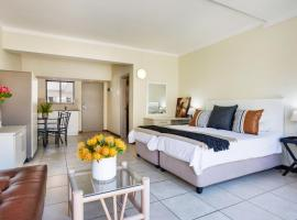 The Amalfi Boutique Hotel, hotel in Sea Point, Cape Town
