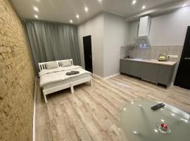 ApartHotel Riga, apartment in Rīga