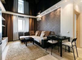 GERBERA APARTMENT Аквапарк ЖД Вокзал, apartment in Novosibirsk