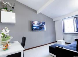 Home Holiday - MY PLACE SANREMO, hotel near Sanremo Casino, Sanremo