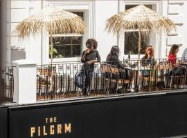 The Pilgrm, hotel en Paddington, Londres
