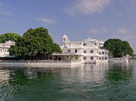 Amet Haveli, hotel near Udaipur Railway Station, Udaipur