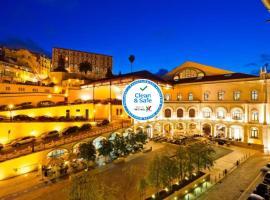 Hotel INN Rossio, hotel i Lissabon