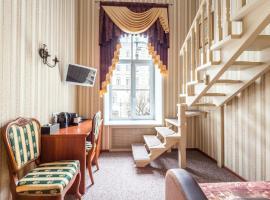 Orfei on Bolshaya Konyushennaya, bed & breakfast a San Pietroburgo