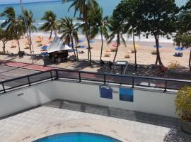 Euro Suite Recife Boa Viagem, hotel in Recife